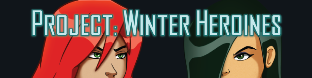 Project Winter Heroines – Version 4 image