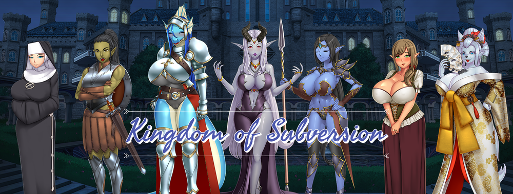 Kingdom of Subversion – Version 0.2 image