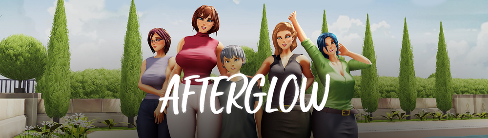 Afterglow - Version 0.2.1a image