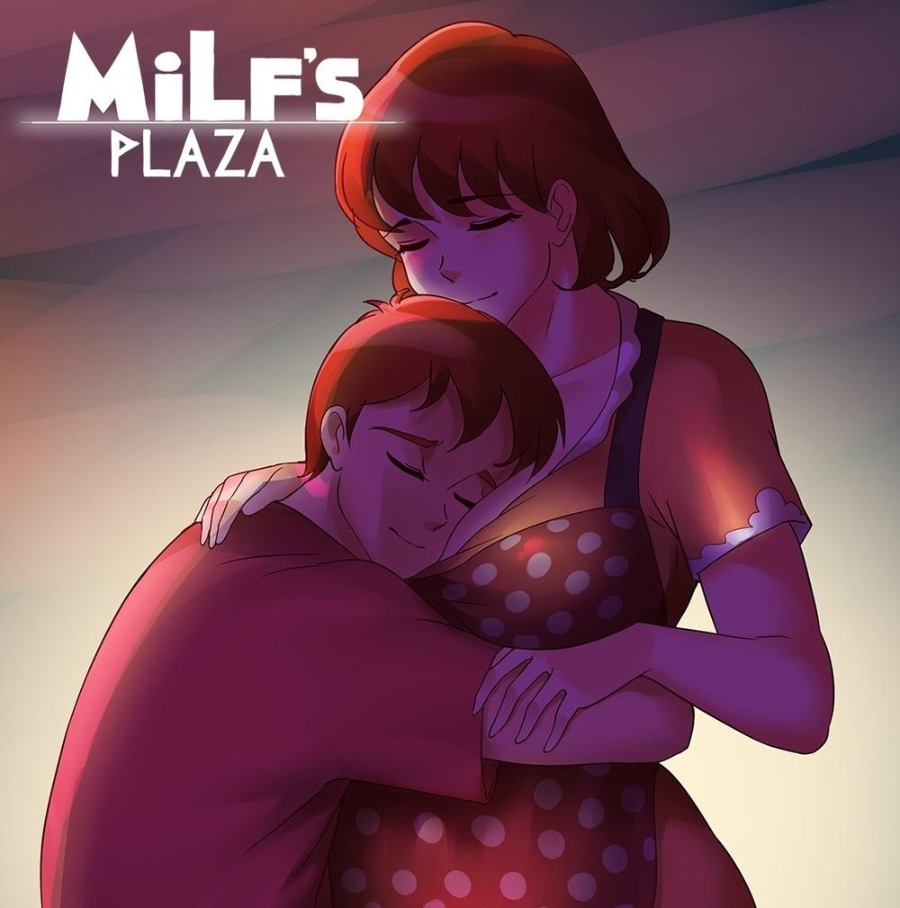 Milf's Plaza – Version 0.2d image
