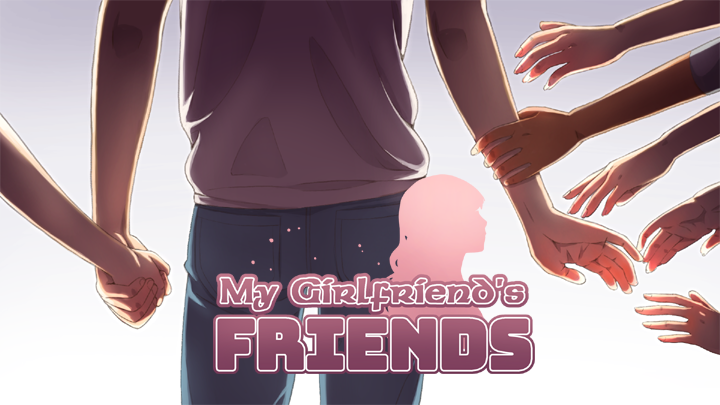 My Girlfriend's Friends – Version 0.5 image