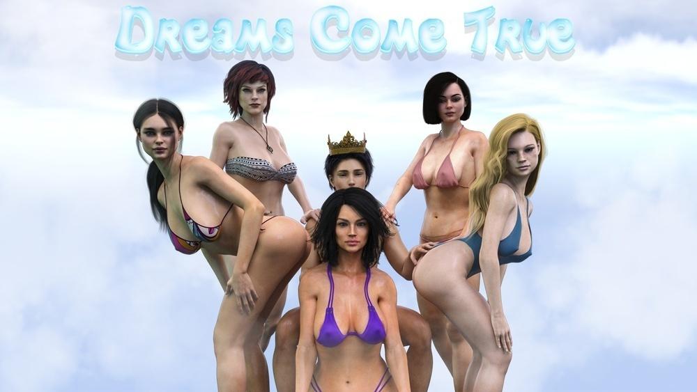 Dreams Come True – Version 0.2.1 image