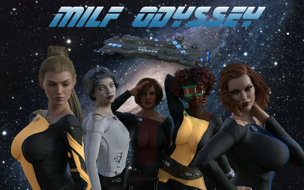 [Android] 3001: A MILF Odyssey – Version 0.0.5 image