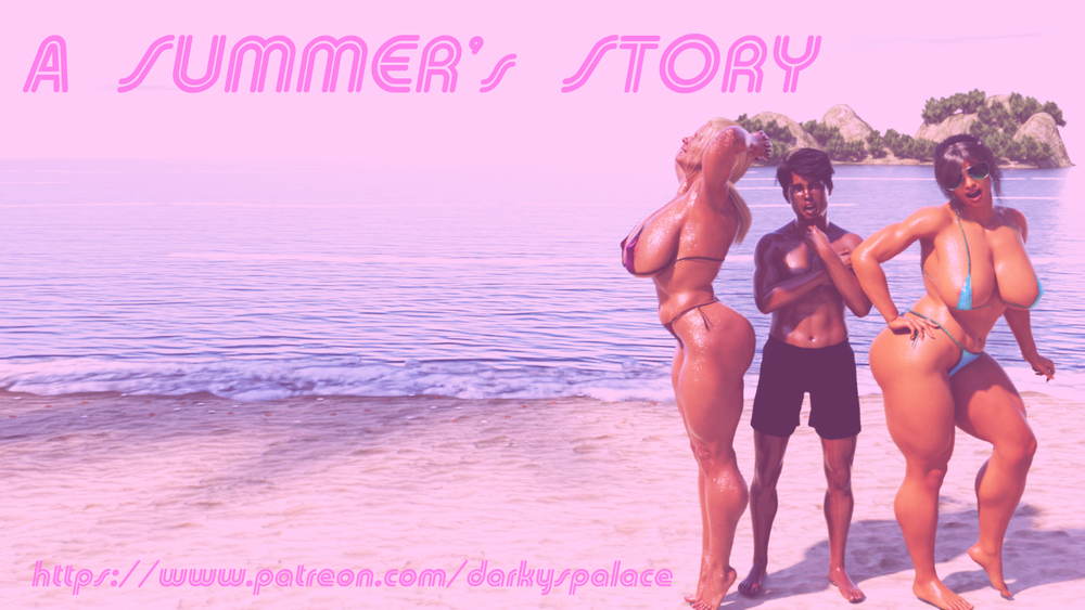 A Summer's Story – Version 0.3 image