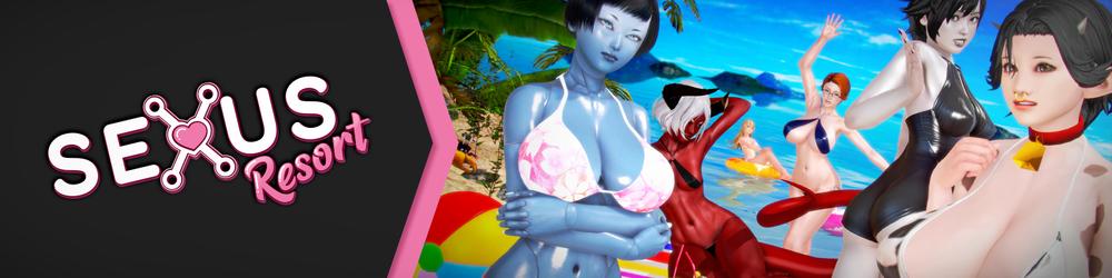 Sexus Resort – Version 0.3.3 image