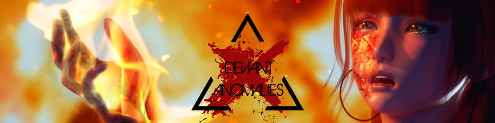 Deviant Anomalies - Version 0.2.0 image