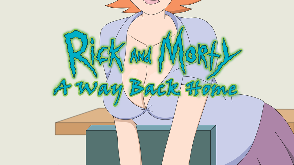 Rick And Morty - A Way Back Home - Version 2.9 image