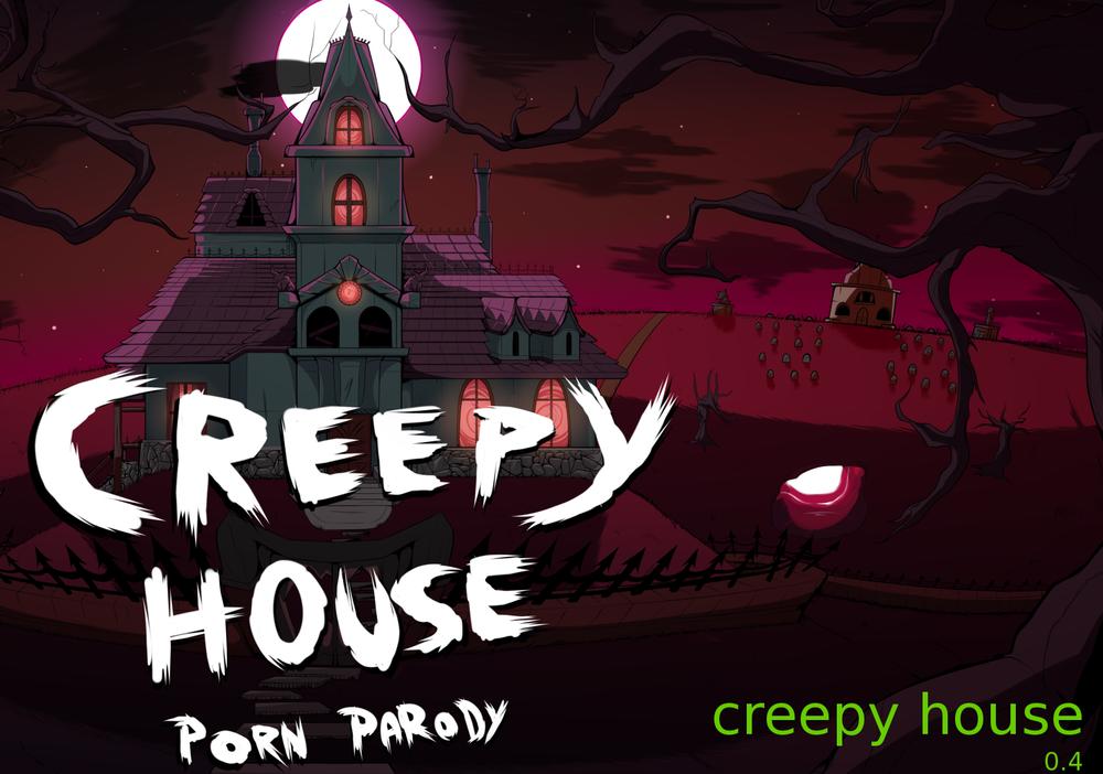 Creepyhouse - Version 0.4 image