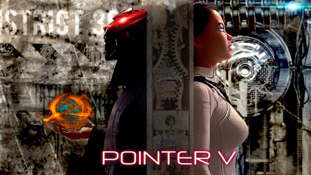 Pointer V – Version 0.3 image