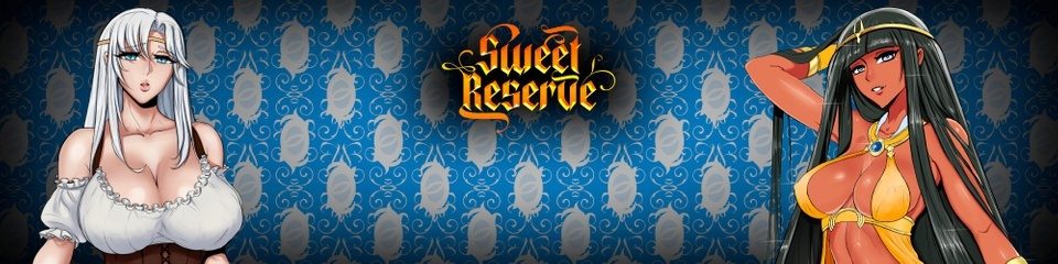 Sweet Reserve - Version 0.001 image