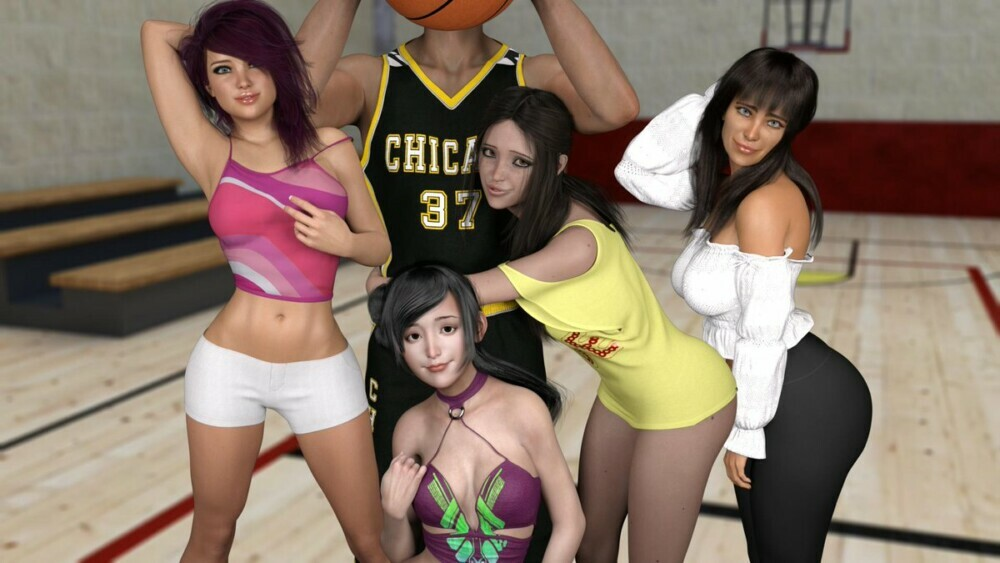 Free Download Top Porn Game WVM