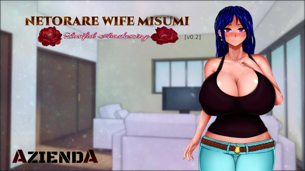 Netorare Wife Misumi - Lustful Awakening - Version 0.5 image