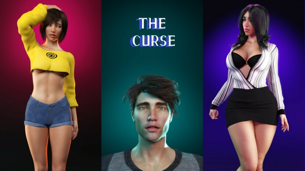 The Curse – Version 0.2 image