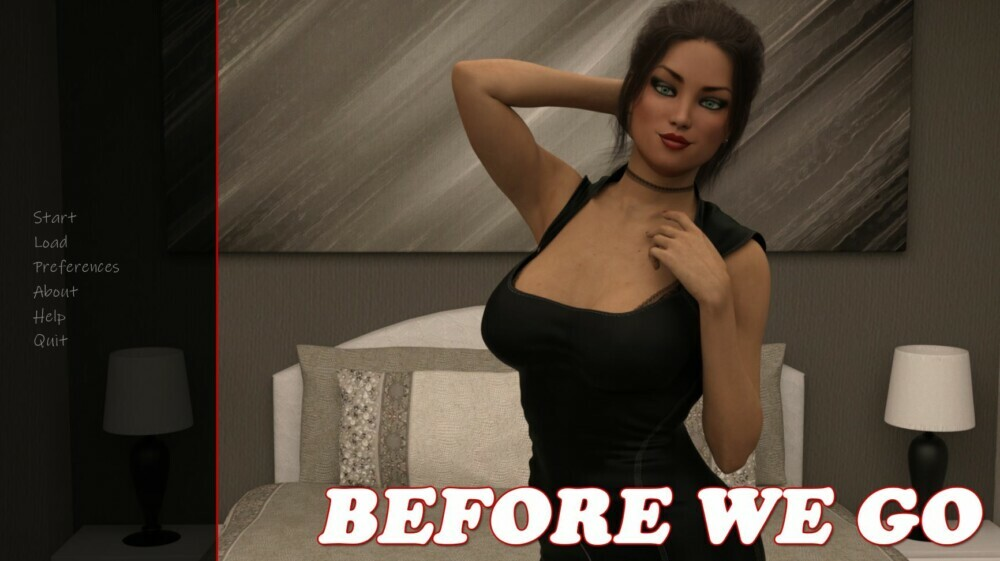 [Android] Before We Go – Version 1.0 image