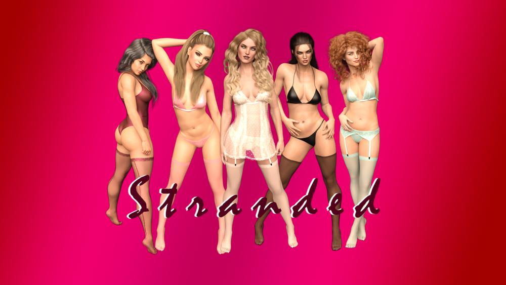 Stranded – Alpha 2.1 image