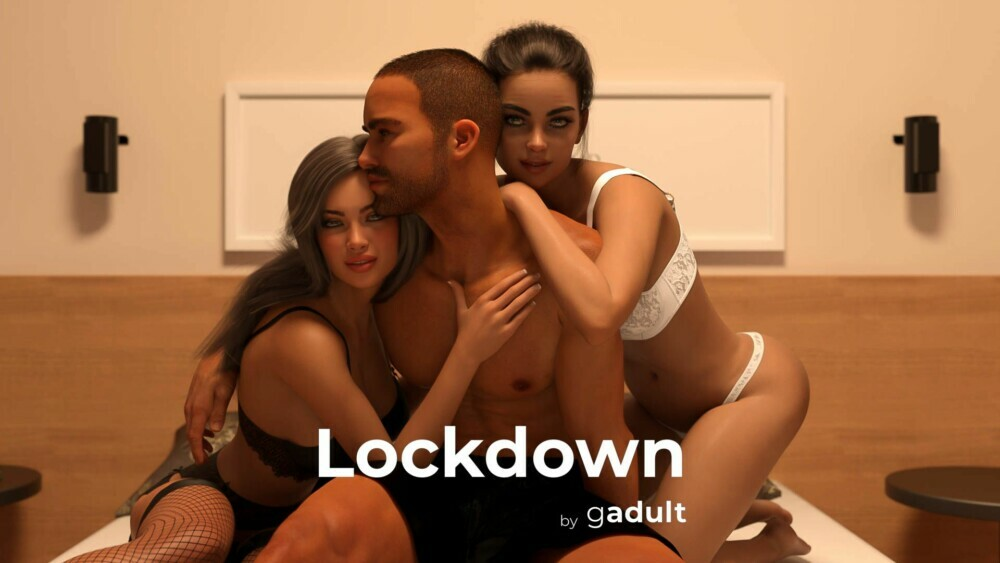 Lockdown – Version 0.2.0 image