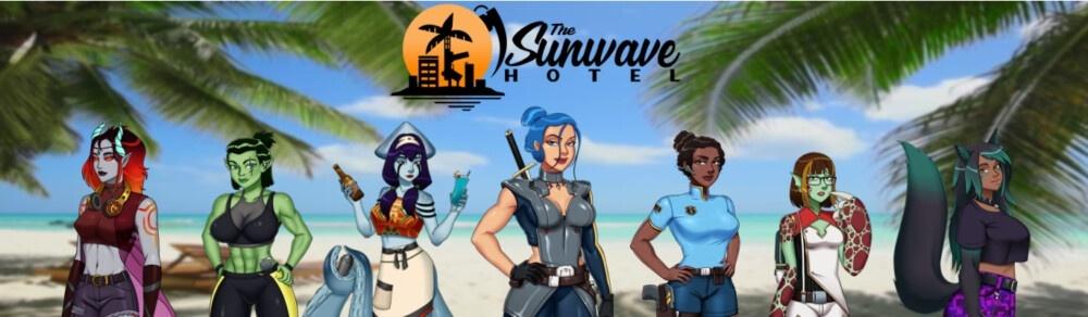 Sunwave Hotel – Demo Version image