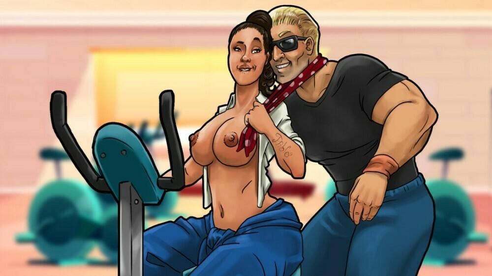 Johnny's Gym - Demo Version image