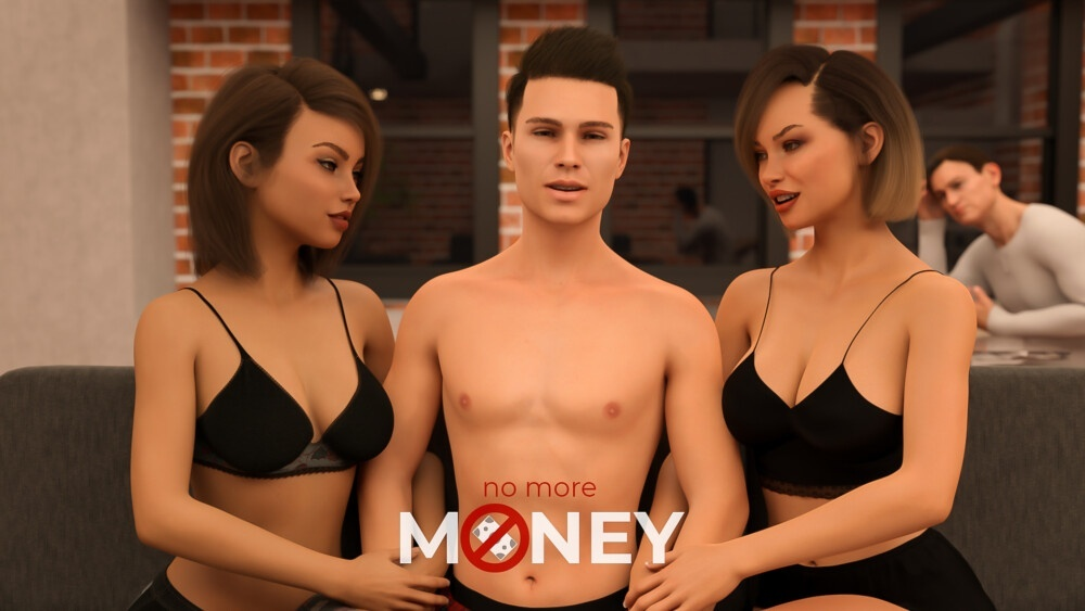 No More Money - Episode 1 Version 0.1.1 image