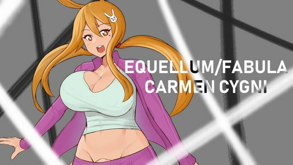 Equellum/Fabula: Carmen Cygni - Version 0.3.11 image