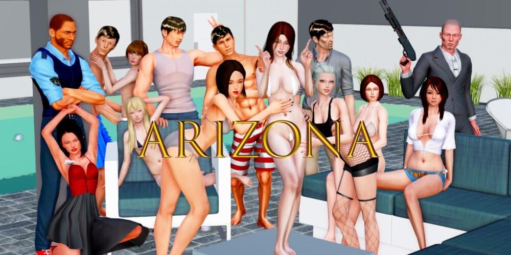 Arizona - Version 0.09 image