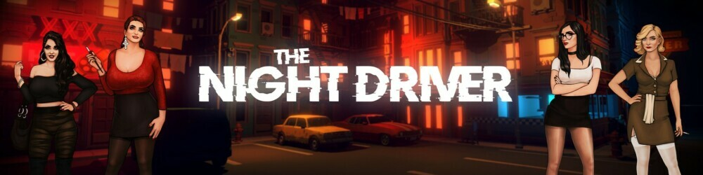 The Night Driver - Version 0.2 image