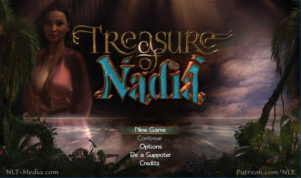 Treasure of Nadia - Version 83051 image