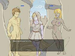 Elana Champion of Lust - Chapter 3 2.7.2 Alpha