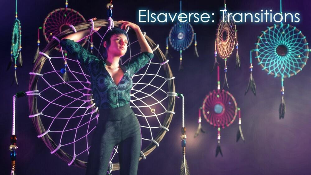 Elsaverse: Transitions - Episode 1-6 image