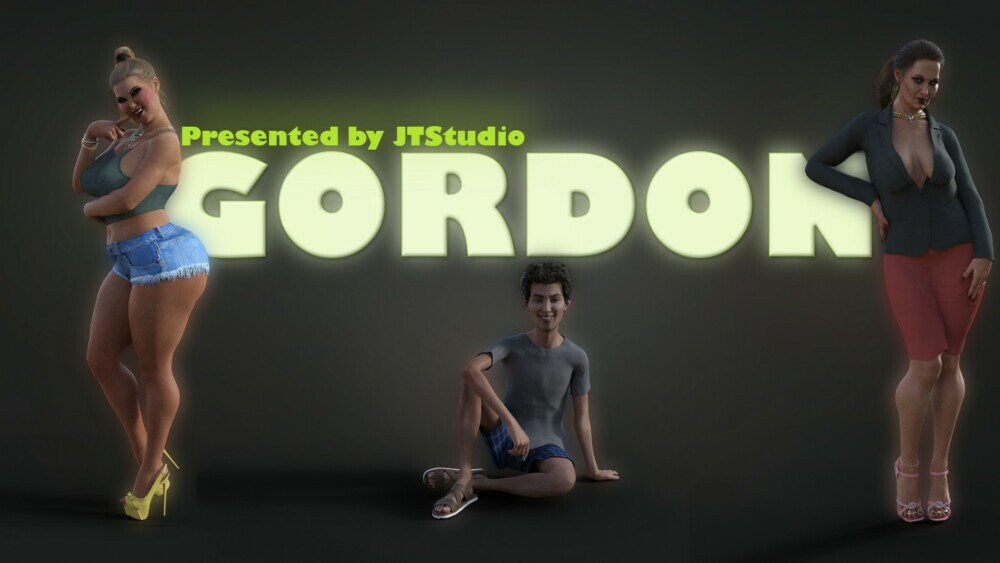 Gordon – Version 1.3 image