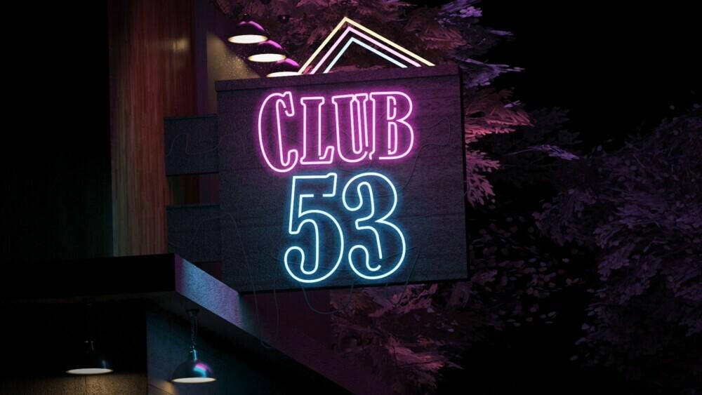 Club 53 - Version 0.01 image