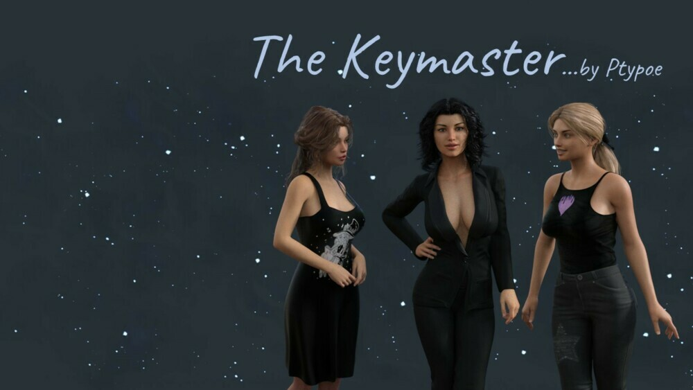 The Keymaster - Version 0.1 & Incest Patch image