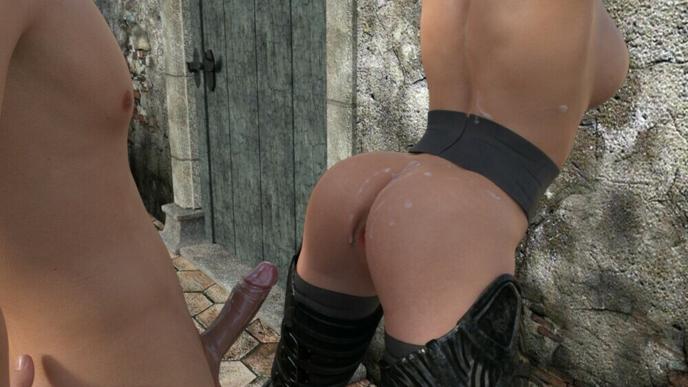 Sex Kingdom - Version 0.3a image