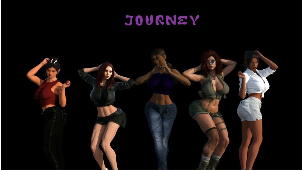 Journey - Version 1.3 image