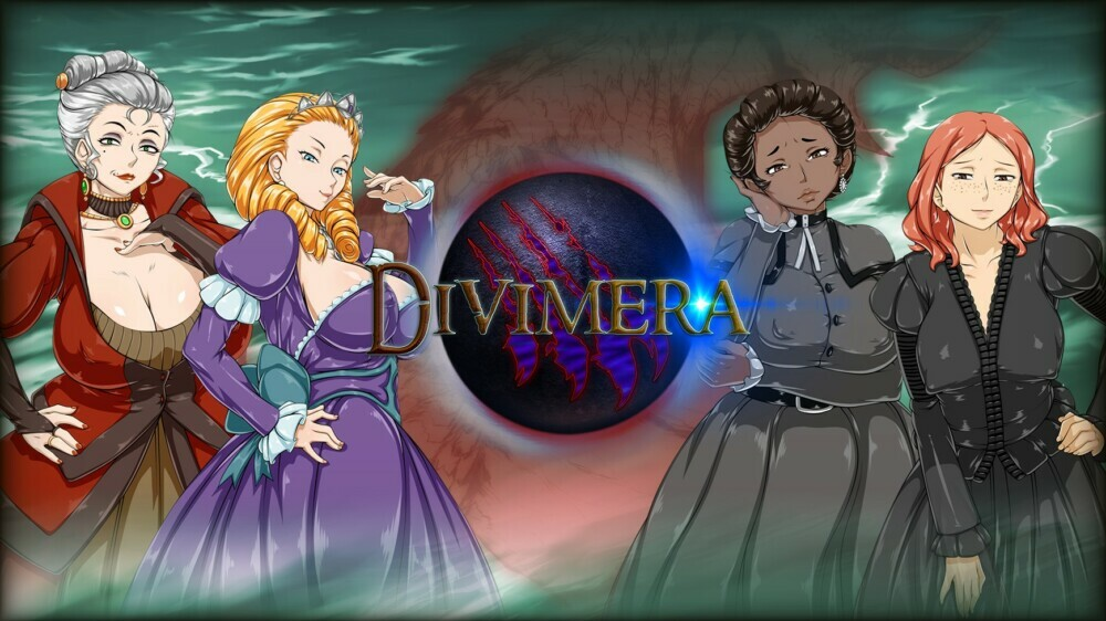 Divimera - Version R1 image