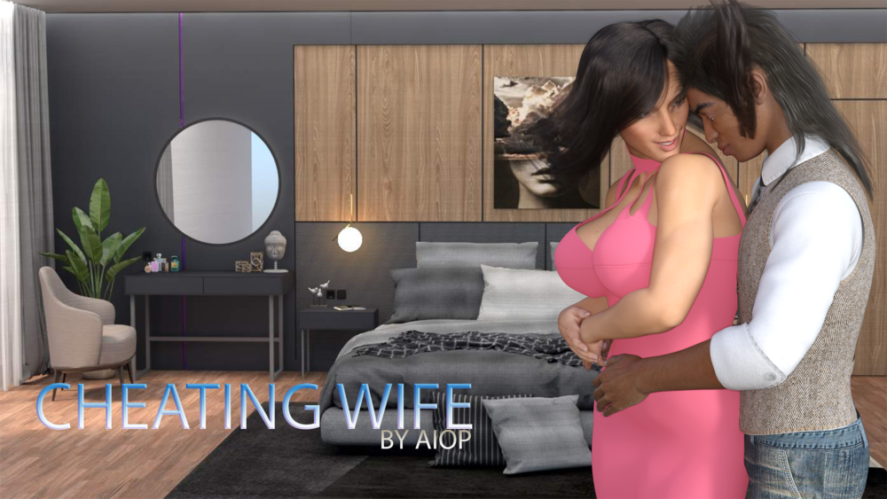 Cheating Wife – Version 0.1 image