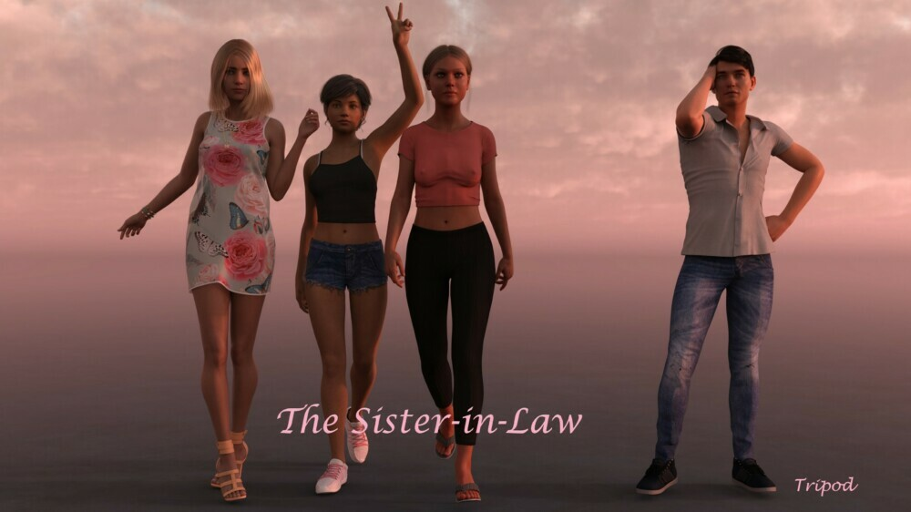 The Sister in Law – Version 0.01c image