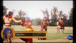 Battle for Luvia: Armored Romance - Version 0.19e