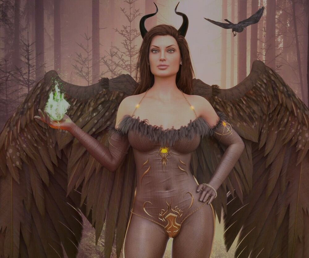 Maleficent: Banishment of Evil – Version 0.1 image
