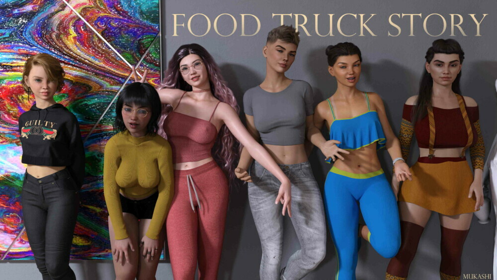 [Android] Food Truck Story – Version 0.25 image
