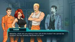 Heroes Rise: Prison Break - Version 0.7