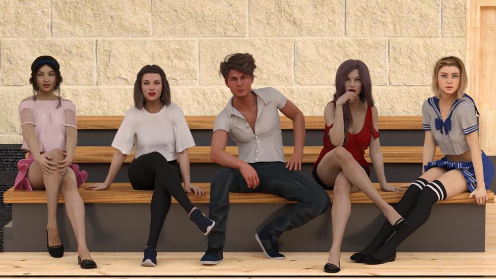 Boarding School – Version 0.12-a image
