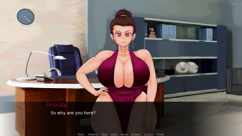 [Android] Family Collapse – Version 0.4 image