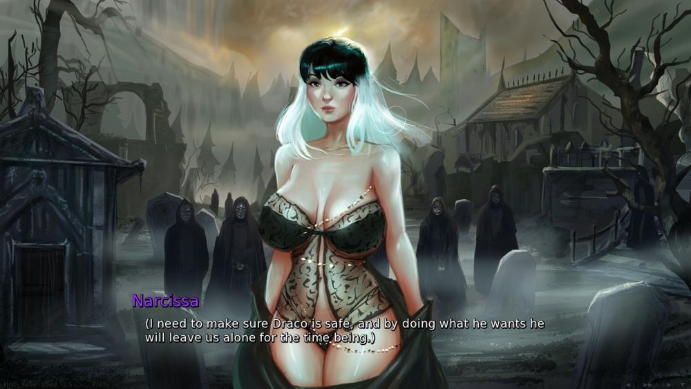 Six Serpents – Version 0.0.1.4.2 Alpha image