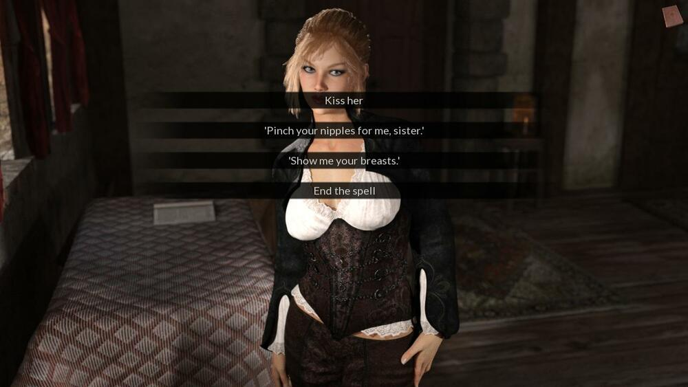 Long Live the Princess – Version 0.37.0 image