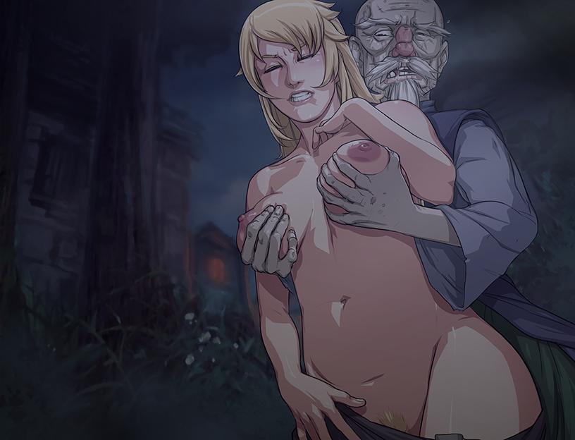 Claire's Quest - Version 0.22.4