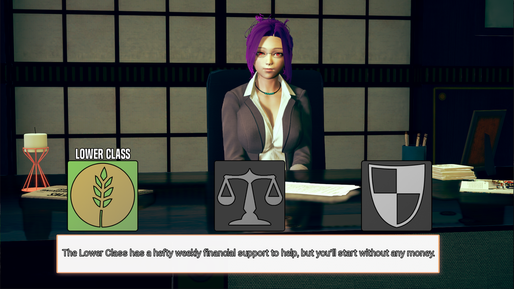 Braveheart Academy – Version Alpha 2.1 – Completed image