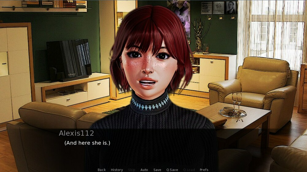 Dating my Daughter – Version 0.32 Ch1-4 image