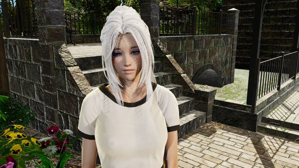 [Android] Serenity – Version 1.1b image