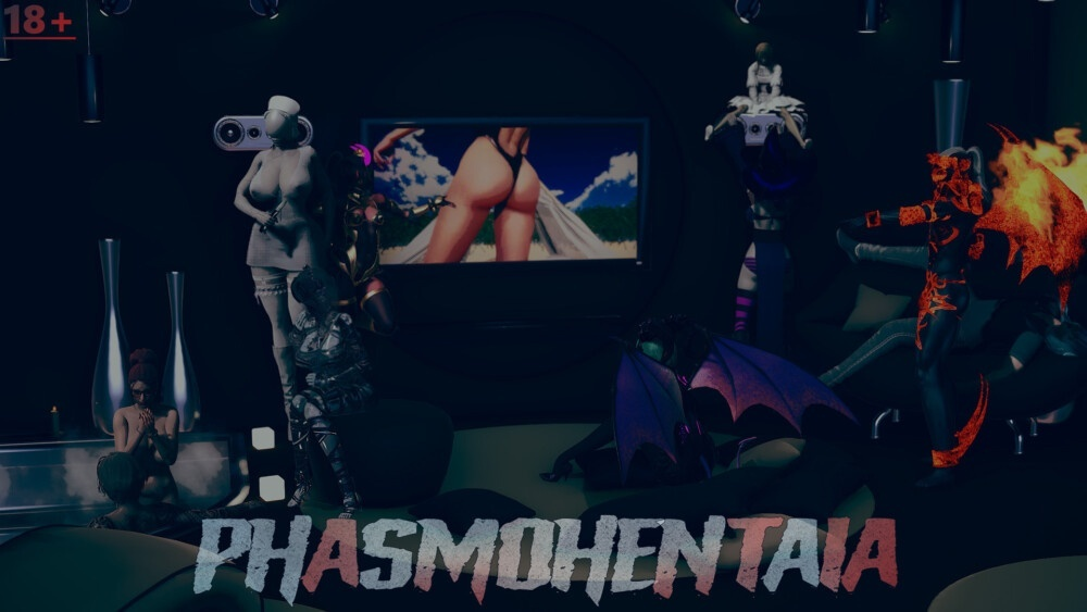 Phasmohentaia - Version 0.3.5.0 image